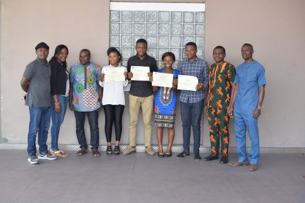 CypherCrescent Sponsors Members of Host Community for ICT Training
