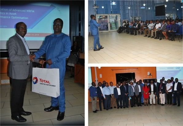 CypherCrescent Participates at SPE Port Harcourt Section 103 Monthly Technical Meeting