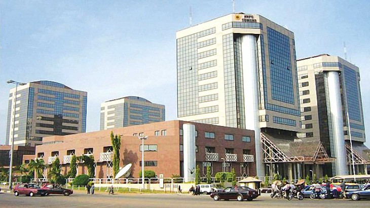 NNPC partners CypherCrescent to boost oil production