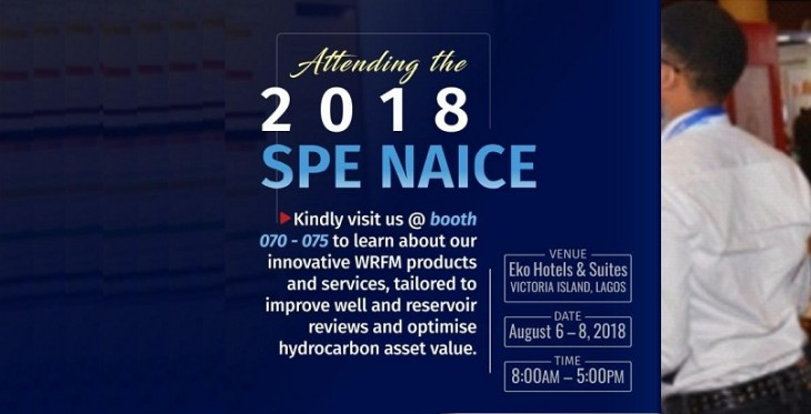 Exhibiting SEPAL Live at NAICE 2018